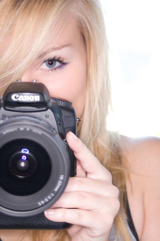 Amanda Bell Photographer